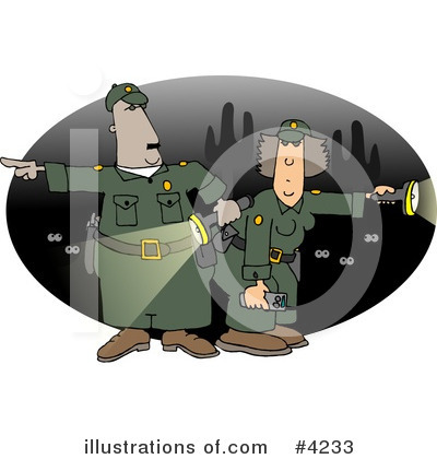 Occupation Clipart #4233 by djart