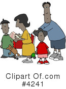 People Clipart #4241