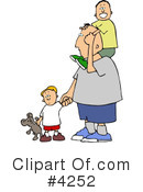 People Clipart #4252 by djart