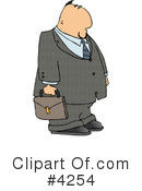 People Clipart #4254