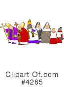Royalty-Free (RF) People Clipart Illustration #4265