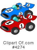 People Clipart #4274 by djart
