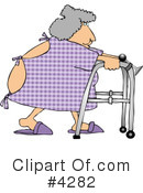 People Clipart #4282 by djart