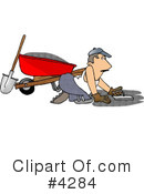 People Clipart #4284 by djart