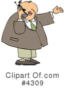 People Clipart #4309 by djart