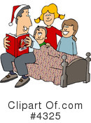People Clipart #4325 by djart