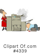 People Clipart #4339 by djart