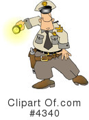 People Clipart #4340