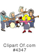 People Clipart #4347