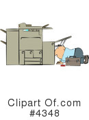 People Clipart #4348