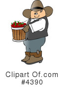 People Clipart #4390 by djart