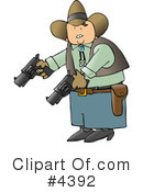 People Clipart #4392