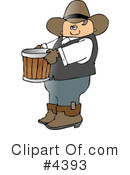 People Clipart #4393 by djart