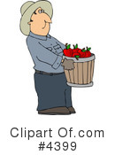People Clipart #4399 by djart