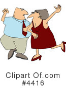 People Clipart #4416