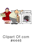People Clipart #4446