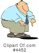 People Clipart #4452 by djart