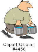 People Clipart #4458