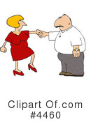 People Clipart #4460