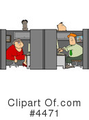 People Clipart #4471