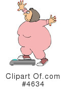 People Clipart #4634 by djart