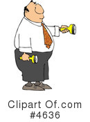 People Clipart #4636 by djart