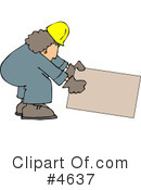 People Clipart #4637 by djart