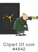 People Clipart #4642 by djart