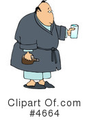 People Clipart #4664 by djart