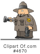 People Clipart #4670