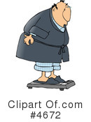 People Clipart #4672 by djart