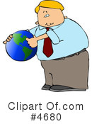 People Clipart #4680 by djart