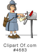 People Clipart #4683 by djart