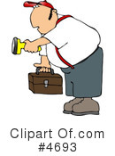 People Clipart #4693
