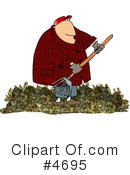 People Clipart #4695 by djart