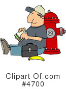 People Clipart #4700 by djart