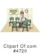 People Clipart #4720 by djart