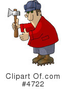 People Clipart #4722