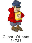 People Clipart #4723 by djart