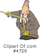 People Clipart #4726 by djart
