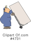 People Clipart #4731 by djart