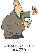 People Clipart #4770 by djart