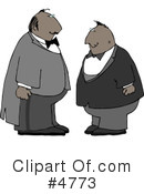 People Clipart #4773 by djart