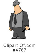 People Clipart #4787 by djart
