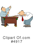 People Clipart #4917 by djart