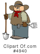 People Clipart #4940