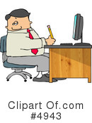 People Clipart #4943