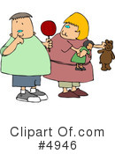 People Clipart #4946