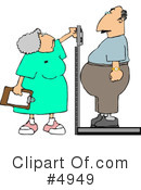 People Clipart #4949 by djart