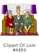 People Clipart #4950 by djart